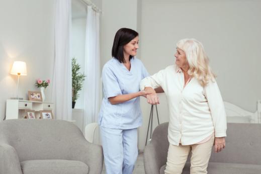 Home Care Services for Senior Citizens