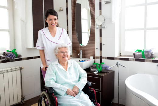 3 Signs that Your Grandparent Might Need Home Care
