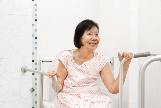 Seniors Hub: Important Bathroom Safety Checklist