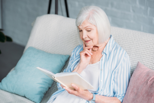 What Activities Can Seniors Enjoy Indoors?