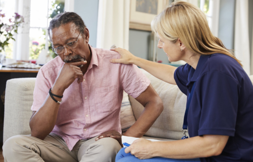 Caring for a Person with Dementia at Home